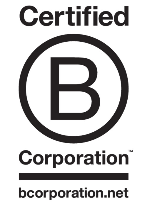 These new legal structures measure benefits to their employees and care of our planet next to profits; prizing all equally. B-Corps include: Patagonia, Ben & Jerry's Ice Cream, Cabot Cheese, Klean Kanteen, Seventh Generation Cleaning Products and many more.