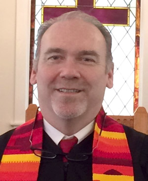 The Reverend Danny Trapp, is a Presbyterian Minister and the Executive Director of MeckMin (formally Mecklenburg Ministries), an interfaith organization of 100 houses of faith in Charlotte. Danny also leads the Good-Time Fellowship Hour at The Thirsty Beaver Saloon.