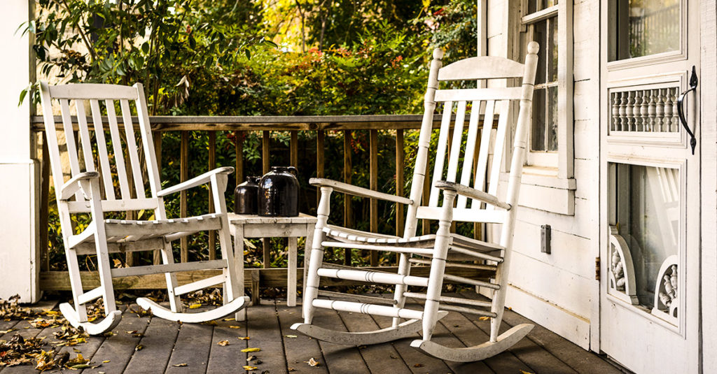 a front porch tops my list choices do matter. Black Bedroom Furniture Sets. Home Design Ideas