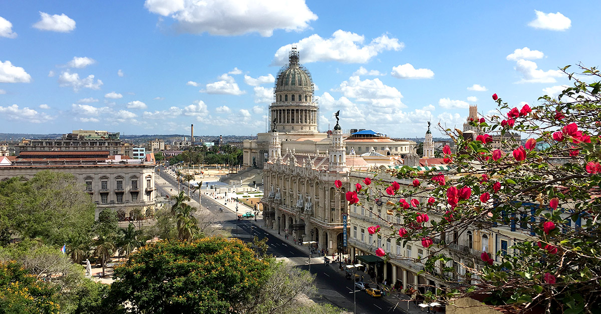 What's Next for Cuba?