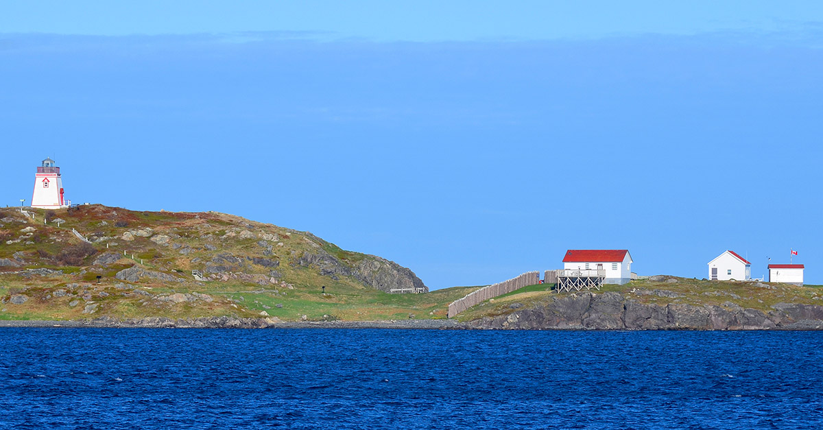 Newfoundland – Again, But With Different Eyes